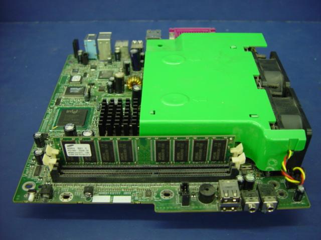 Dell Optiplex Gx270 Motherboard Manual