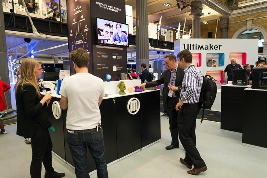 3D Printshow London
