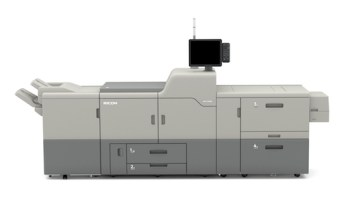 Ricoh launches Pro C9200 press – Graphics to Industrial