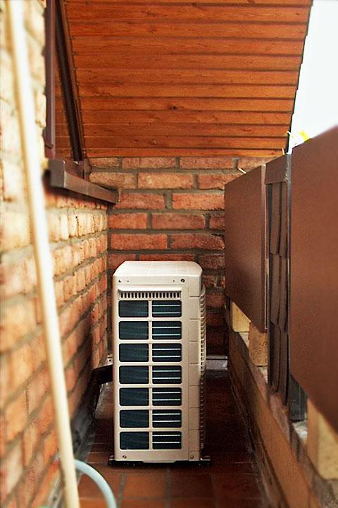 Klimaanlage  Klimaanlagen fr Kln Bonn von Nesseler  Esser