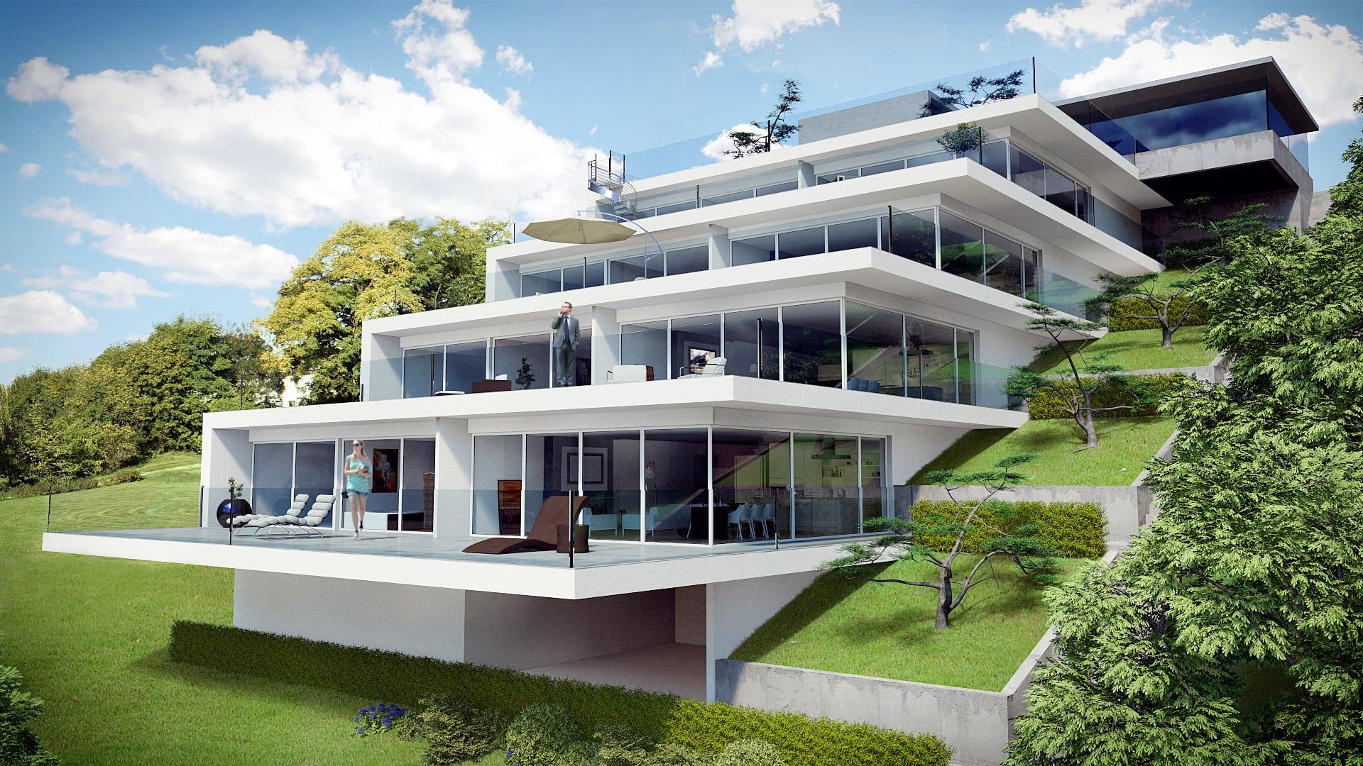 Agence Immobilire de Prestige Genve Luxury Real Estate  Nessell