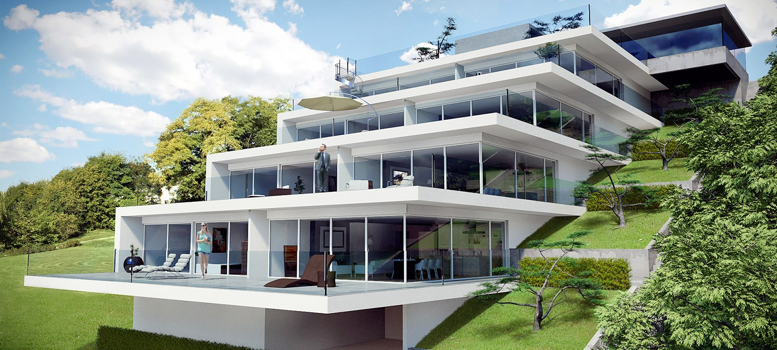 Agence Immobilire de Prestige Genve Luxury Real Estate  Nessell