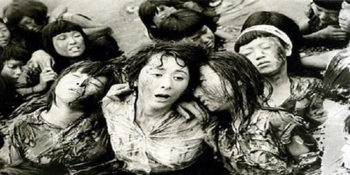 Le Japon commémore l'anniversaire du 1er bombardement atomique de ...