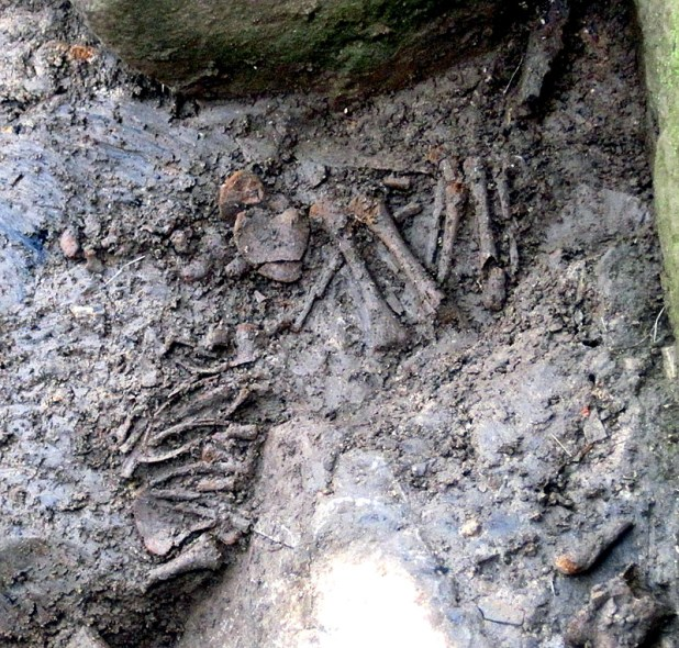The-rather-sad-remains-of-the-infant-who-died-at-the-Ness-5,000-years-ago