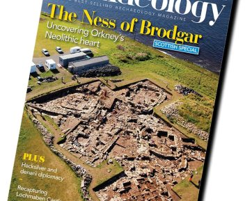 'Current Archaeology' Ness of Brodgar article – download for free