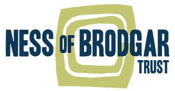 Ness of Brodgar Trust Logo