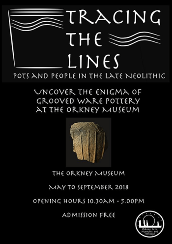 Tracing the Lines exhibition