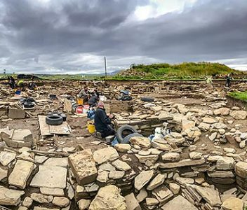 Ness of Brodgar 2019 dig dates confirmed