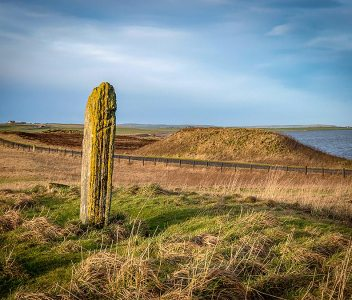 Old names and older stones…was there an earlier name for the Ring of Brodgar?