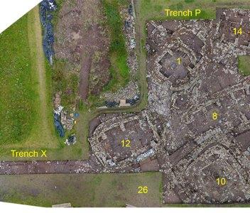 All set for 2019 excavation season…