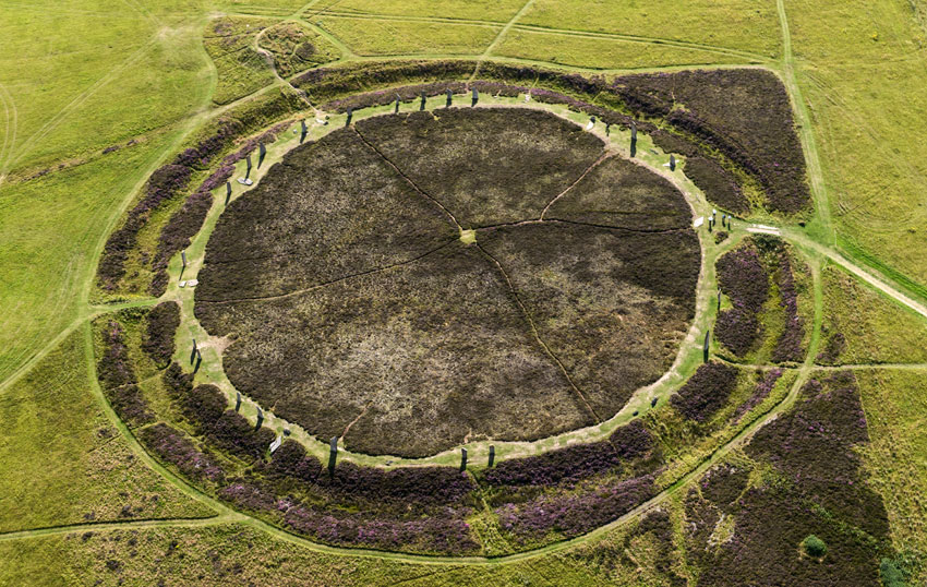 The Ring of Brodgar (Jim Richardson)