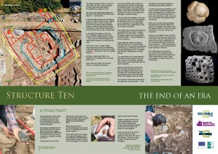 Ness of Brodgar Structure Ten