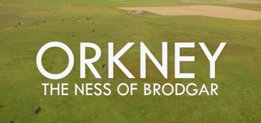 Orkney - The Ness of Brodgar