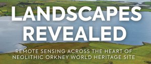 Coming soon: Landscape Revealed