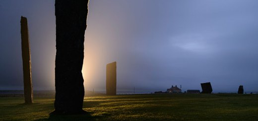 Stones of Stenness Featured (Jim Richardson)