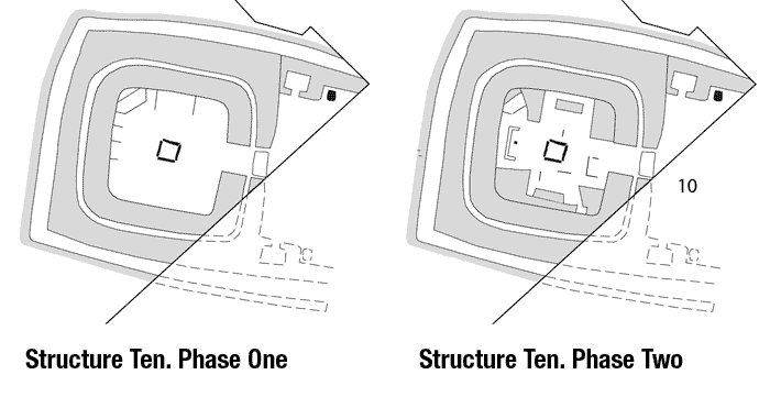 Structure Ten - phases 1 & 2