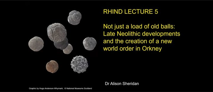Rhind Lecture 2020 Number 5