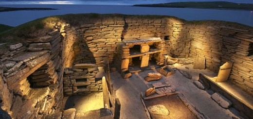 Skara Brae (Jim Richardson)