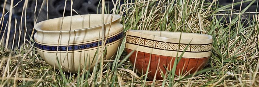 Easter bowls fundraiser