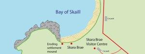 Bay of Skaill trail