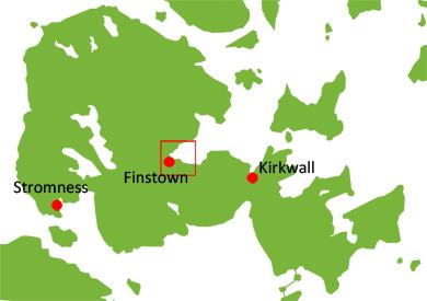 Orkney Mainland - Bay of Birth
