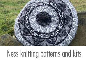 Ness of Brodgar Knitting Kits