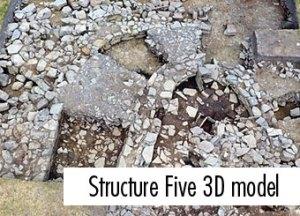 Structure Five 3D Model