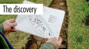 The discovery of the Ness of Brodgar