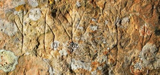 Ring of Brodgar Runes