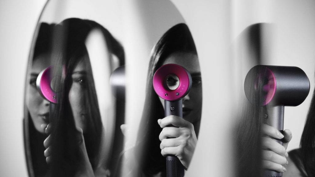 dyson hairdyer impartial review