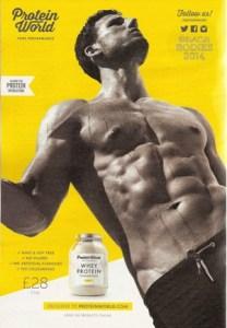 protein-main