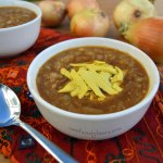 Vegan French Onion Miso Soup Recipe