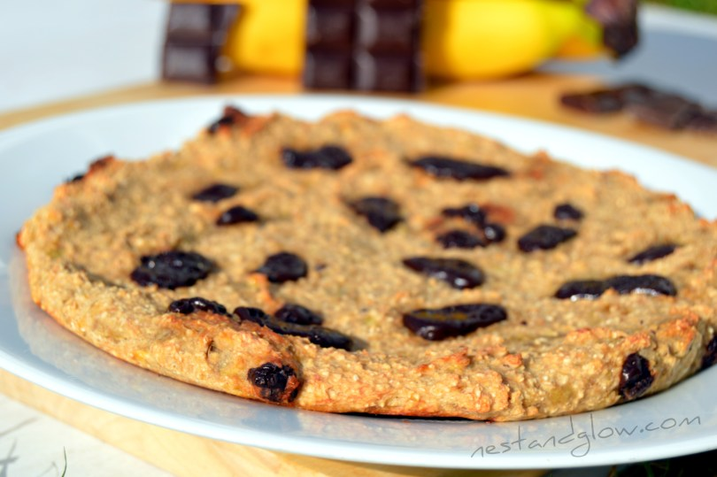 giant cookie chocolate chip recipe