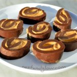 chocolate peanut butter fudge easy recipe