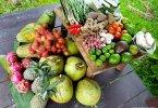Bail Market fruit and vegetables
