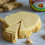 Marmite Cashew Cheese Recipe