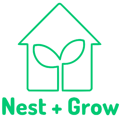 Nest + Grow CIC