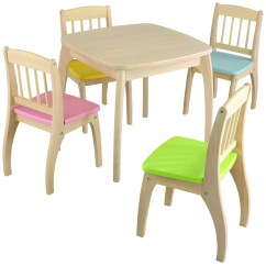 Play Table And Chairs Office Chair Cylinder Playtable With 4 Nest Designs