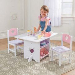 Toddler Table And Chair Set South Africa Oak Kitchen Chairs Uk Play Tables Nest Designs Best Seller Heart 2