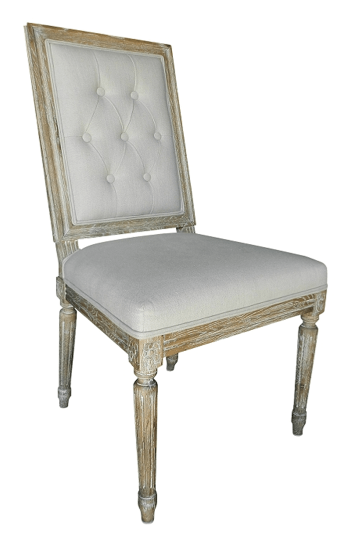 Butler Dining Chair  Nest Fine Gifts and Interiors
