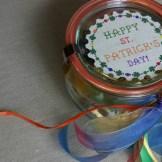 rainbow jar