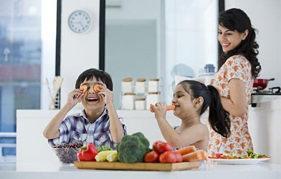 Nutrition for Kids  Nestl India