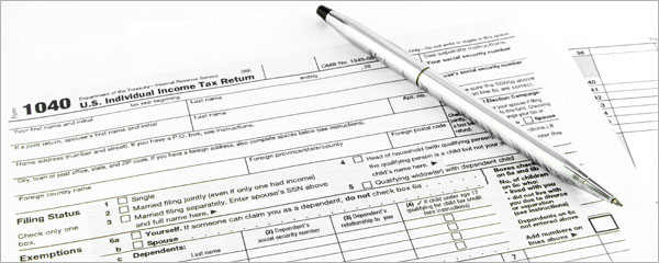 No Statute of Limitations for Failing to File U.S. Tax
