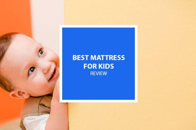 Best Mattress For Kids