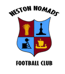 Neston Nomads Football Club Logo