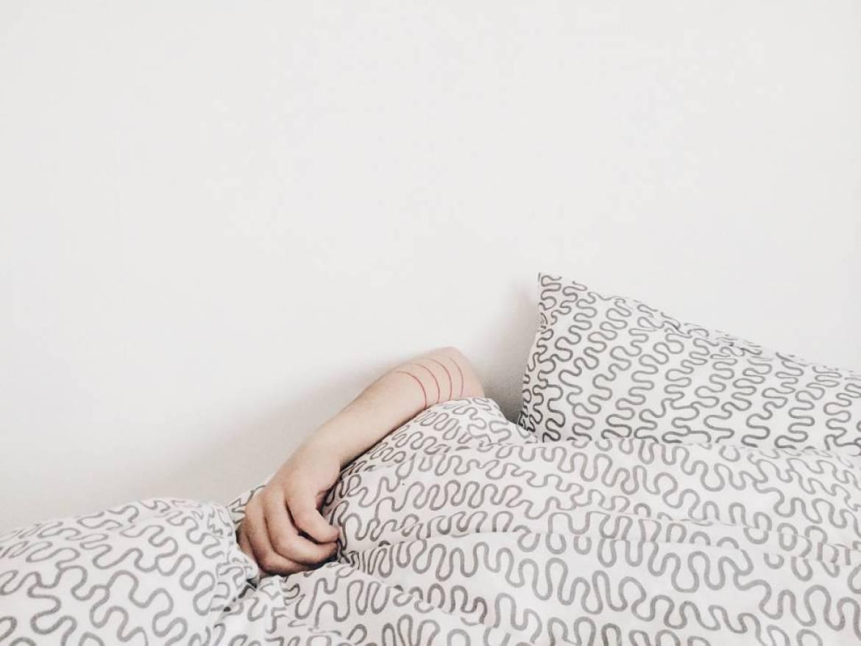 sömnlös