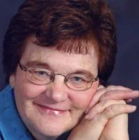 Storyteller - Phyllis Blackstone