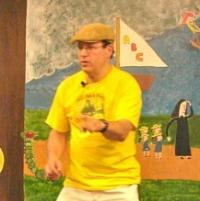 Storyteller - Harvey Heilbrun