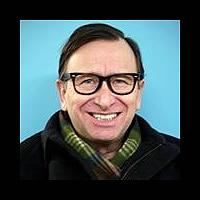 Publisher - Ted Parkhurst