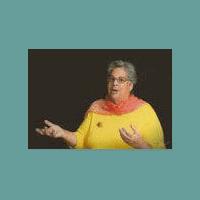 Storyteller - Pamela MacFarlane